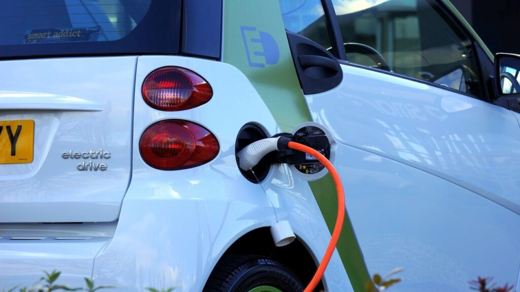 NEXUS WELCOMES INVESTMENT IN GREENER MOBILITY SOLUTIONS