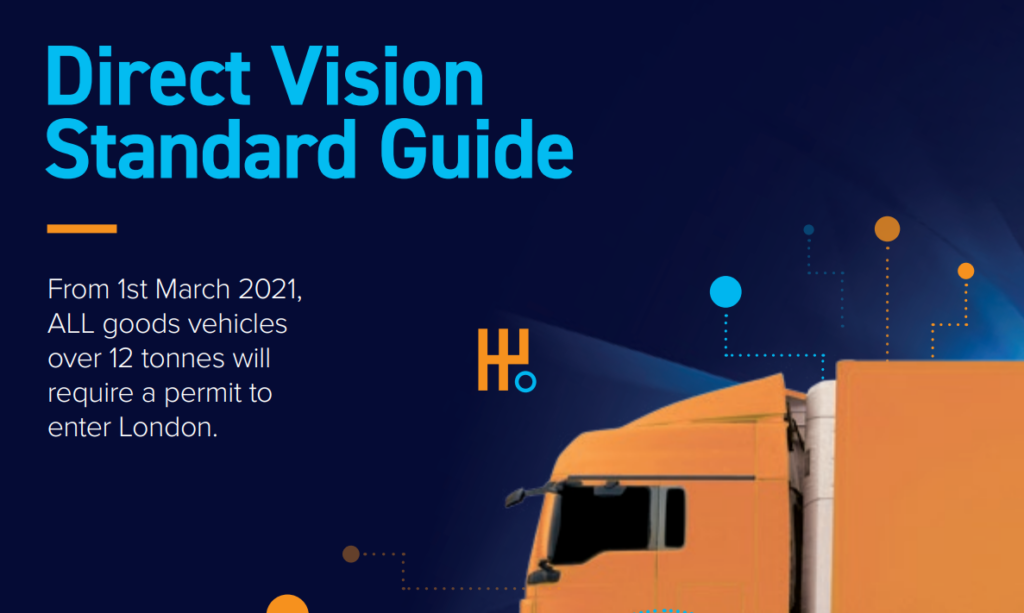 Our Guide to the New Direct Vision Standard