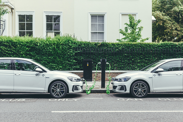 Transitioning to an Electric Fleet