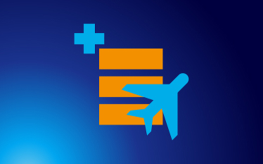 How to Create an Airport Booking