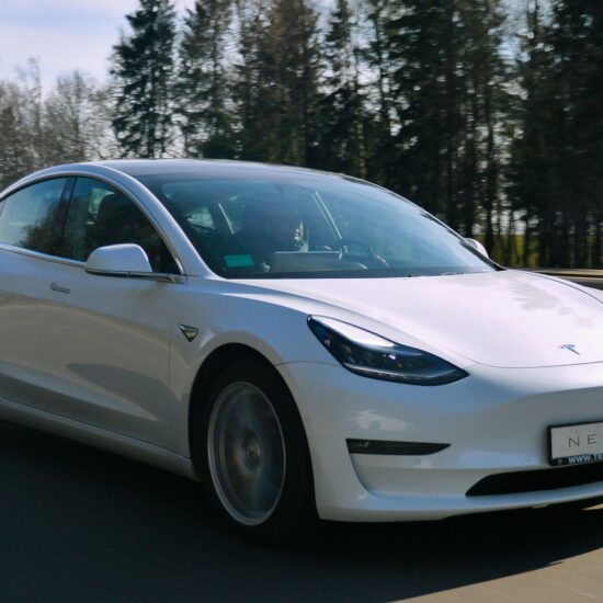 Our friends electric – which are the best electric cars on the road?