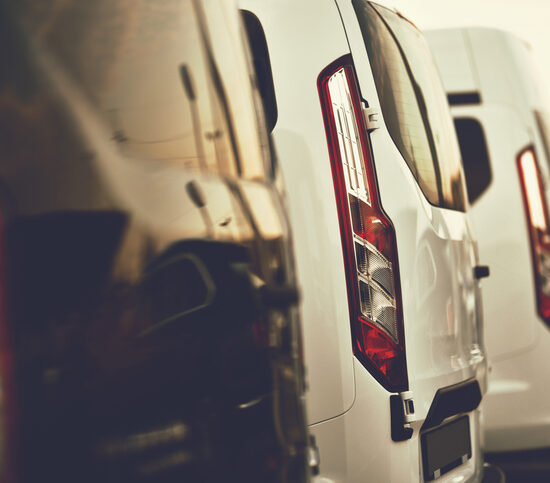 Nexus secures £1.5m contract as sole rental fleet supplier for ERS Medical