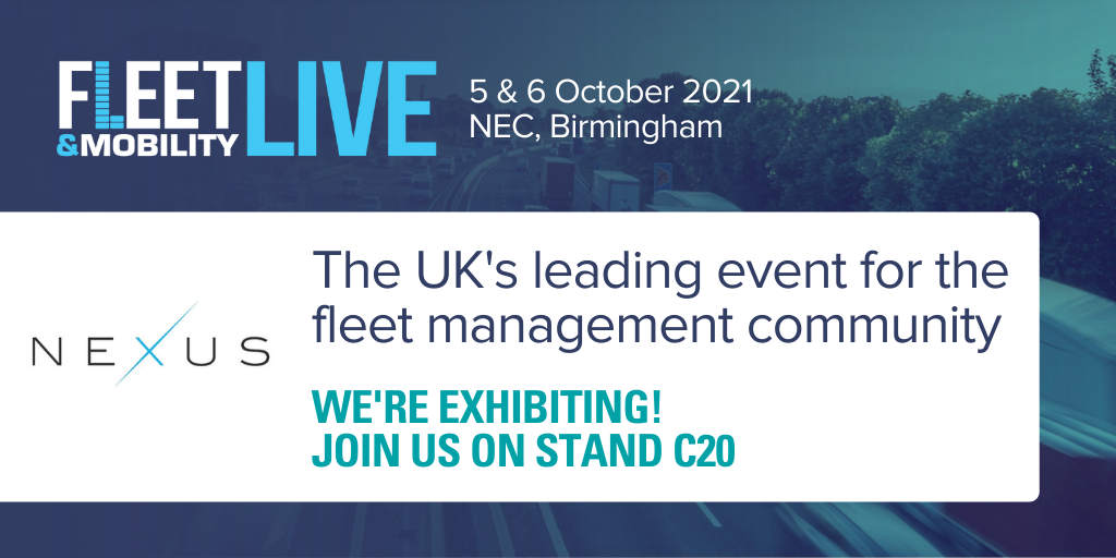 Join us at Fleet Live