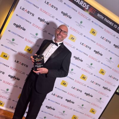 Best Fleet Software Product of the Year